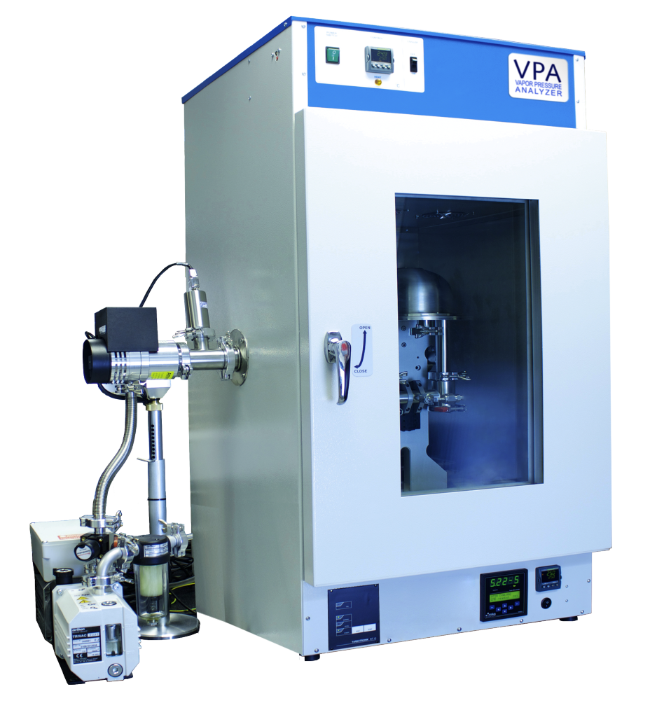 Vapor Pressure Analyzer