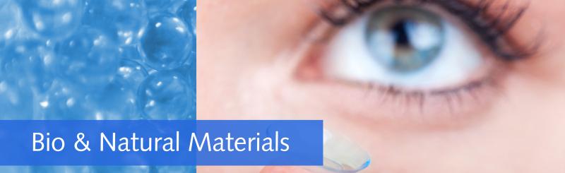 Bio & Natural Materials